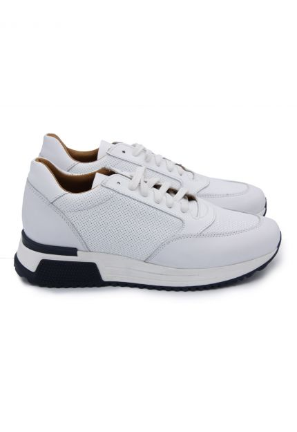 Sneakers bianche sportive