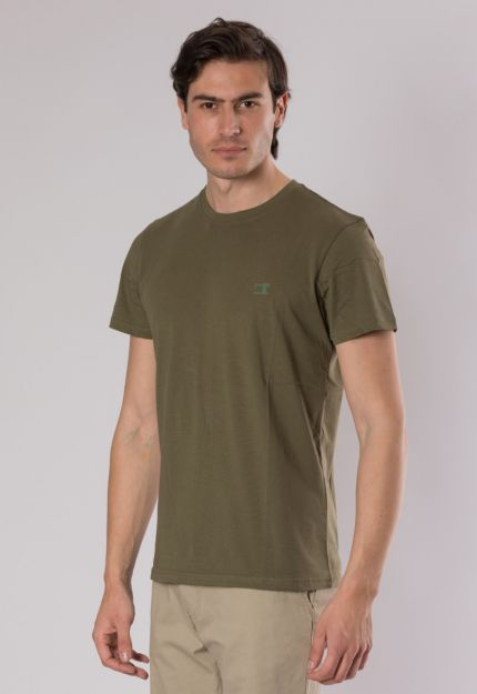 T-shirt Indiano militare